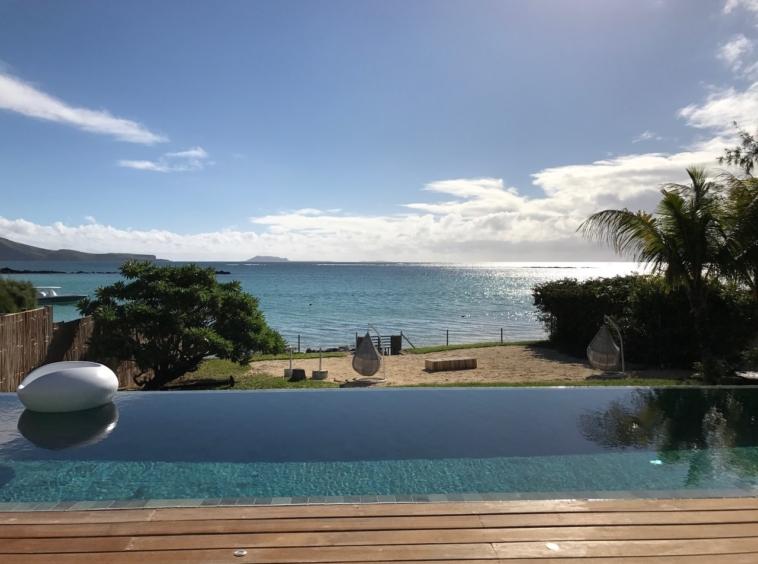 Cap Malheureux – Luxueuse villa 5 chambres