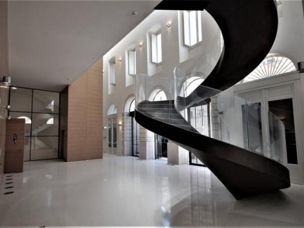 Cérémonie d'officialisation des résultats des Prix Pouilles et Basilicate In / Architecture 2020