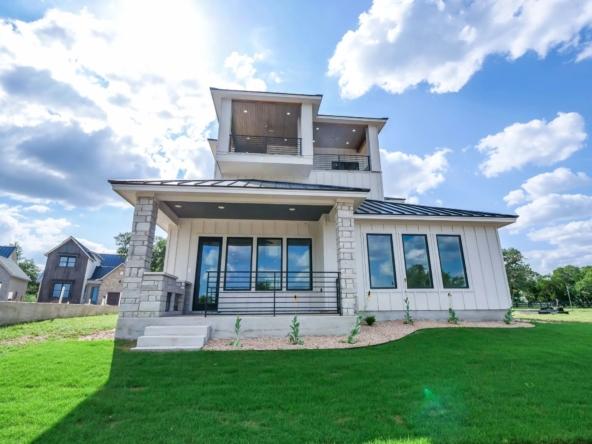 Constructions neuves à vendre - Maison de 4 chambres Texas - USA