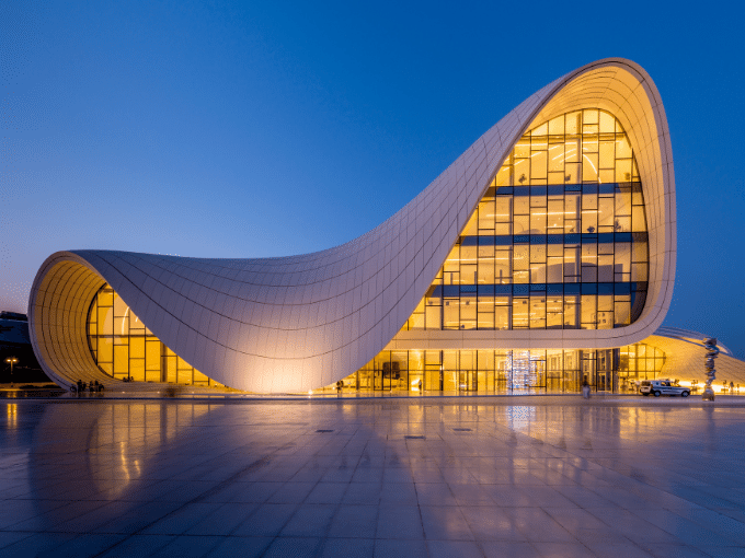Deviens Architecte ! Construction, la Transformation ou la Rénovation de Bâtiments
