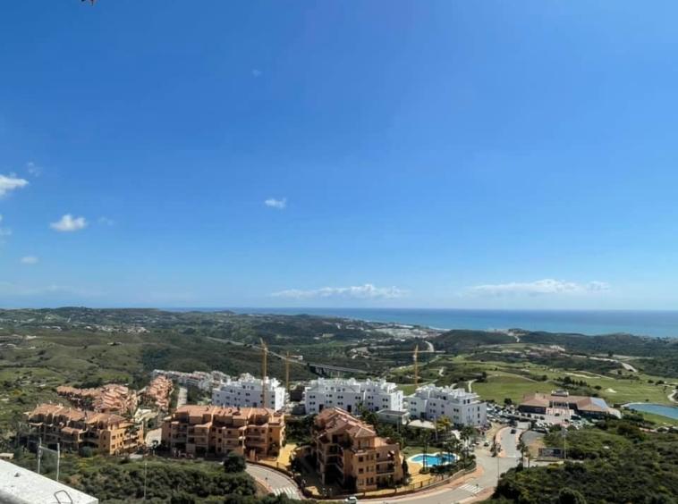 En construction appartements | dernier lots disponibles | Costa Del Sol