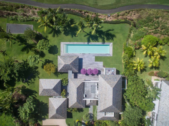 FOR SALE IRS VILLA ON THE EASTERN COAST OF MAURITIUS