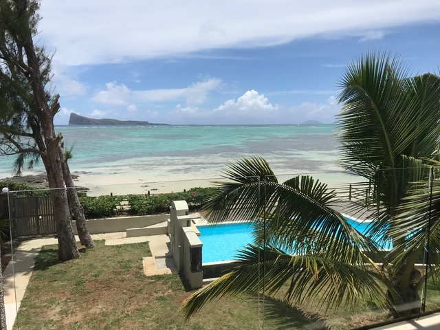 Grand Baie - Superbe villa 3 chambres à vendre - île Maurice