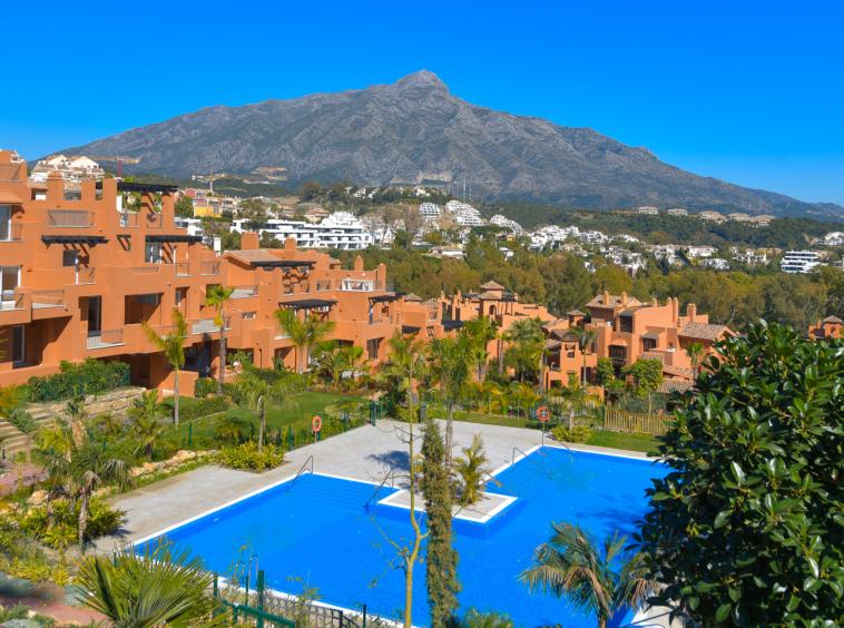 Appartement Alminar - Malaga - Marbella - Espagne