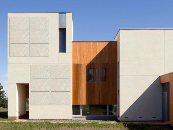 La tendance est aux façades solaires