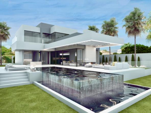 Luxury Real Estate, Marbella, Estepona and Benahavís.
