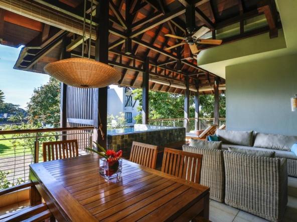 Magnifique appartement de 215 m² comblera toutes vos attentes!
