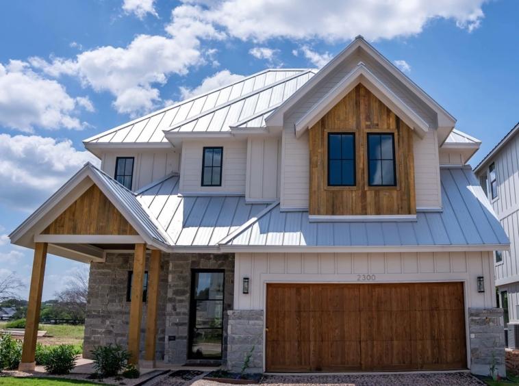 Maison neuve de 3 chambres3 salles de bain - Texas - United States