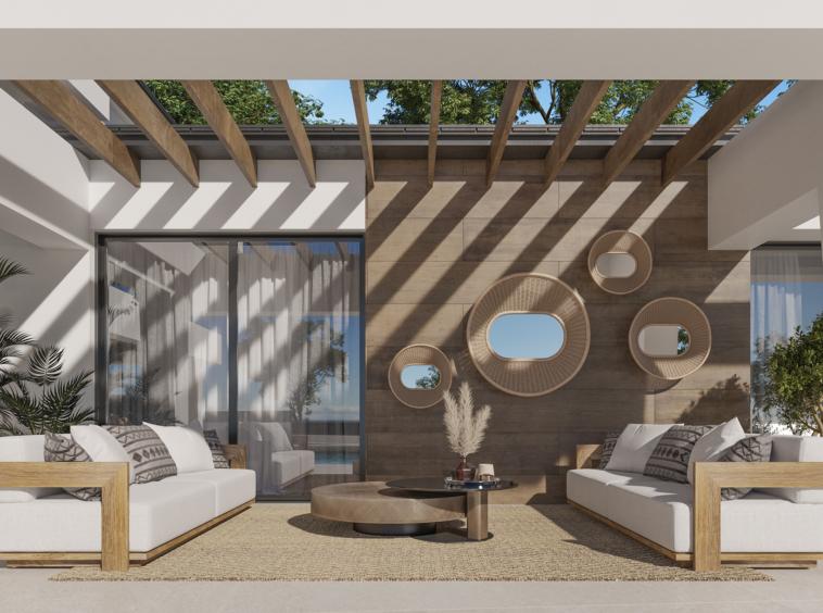 Villas de luxe modernes à Nueva Andalucía, Marbella | Espagne