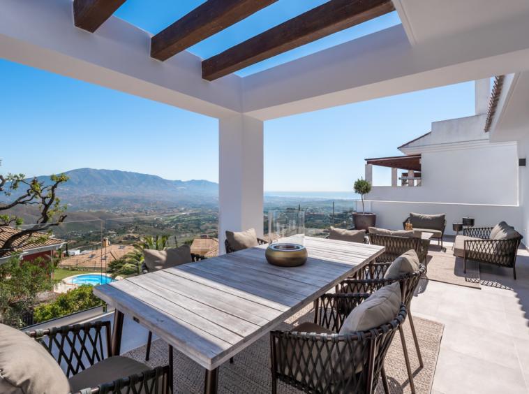 Maisons jumelées À partir de 659 000 € Monte Elviria - Marbella - Espagne