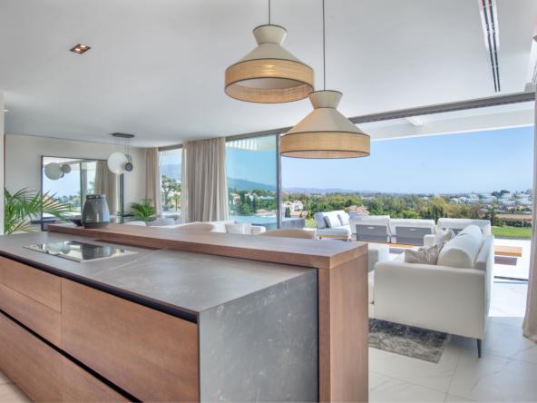 Penthouse en duplex - Benahavís - Espagne - Costa del sol