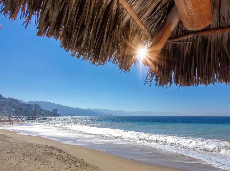 Penthouse vues panoramiques océan Pacifique - Puerto Vallarta | Mexico