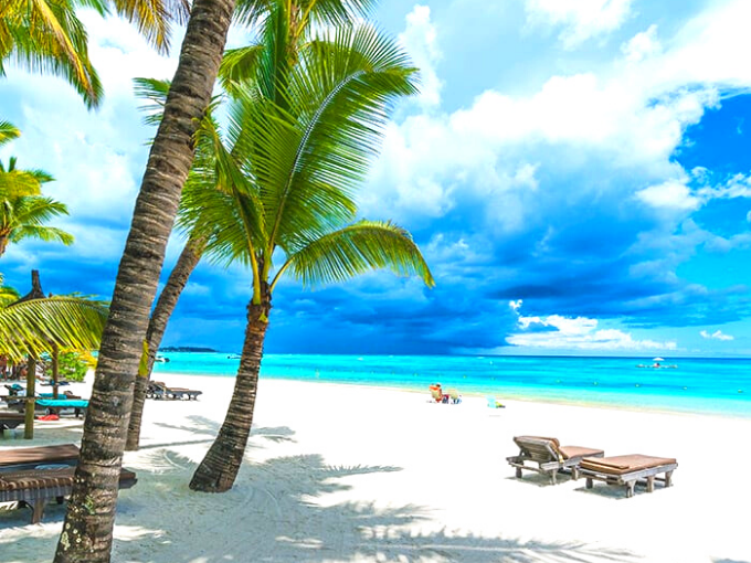 Profitez de vos vacances à l'île Maurice cet été!