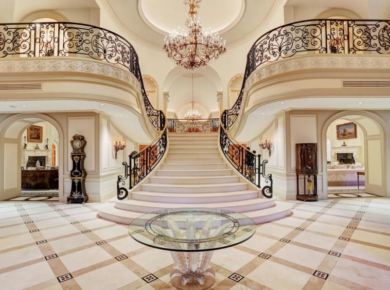 Propriétés de luxe à vendre