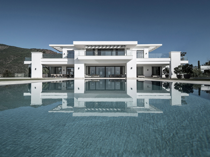 Villa Paradis 11 La Zagaleta
