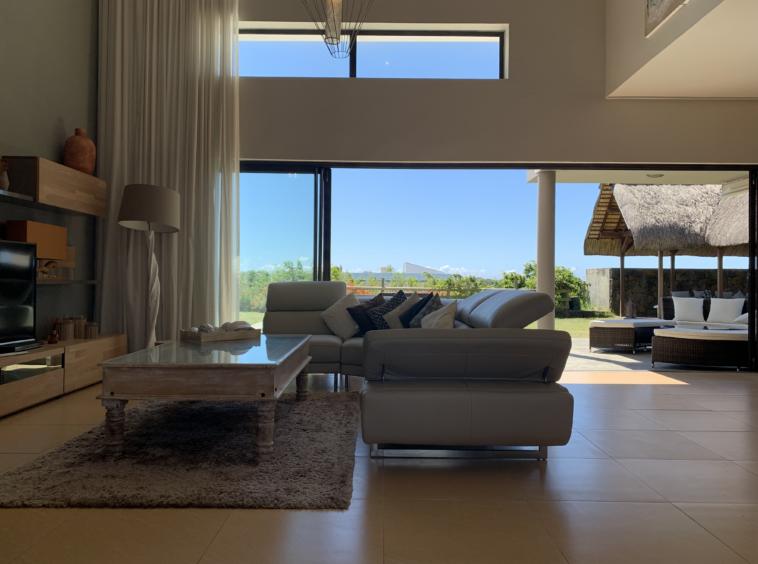 Villa RES de 4 chambres à vendre Grande Gaube   Île Maurice