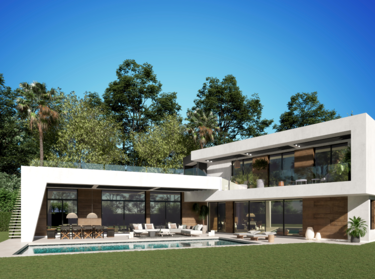 Villa de 4 chambres à vendre Guadalmina - Marbella, Málaga, Espagne