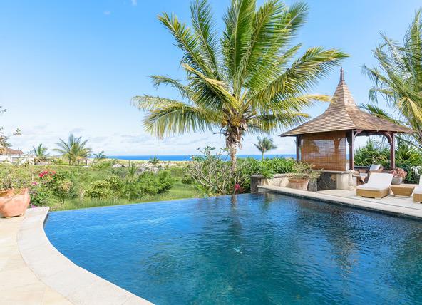Villa exceptionnelle dans un domaine résidentiel exclusif - Parcours de golf