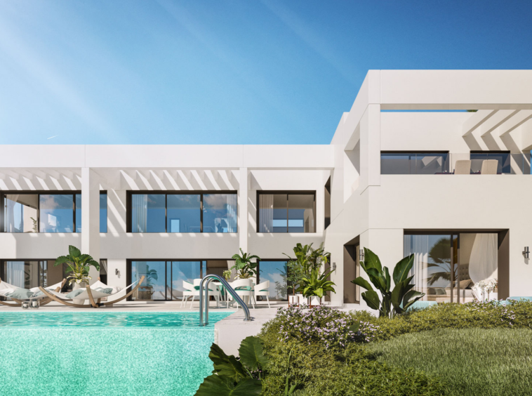 acheter une maison en Espagne - Costa del Sol - Malaga - Marbella