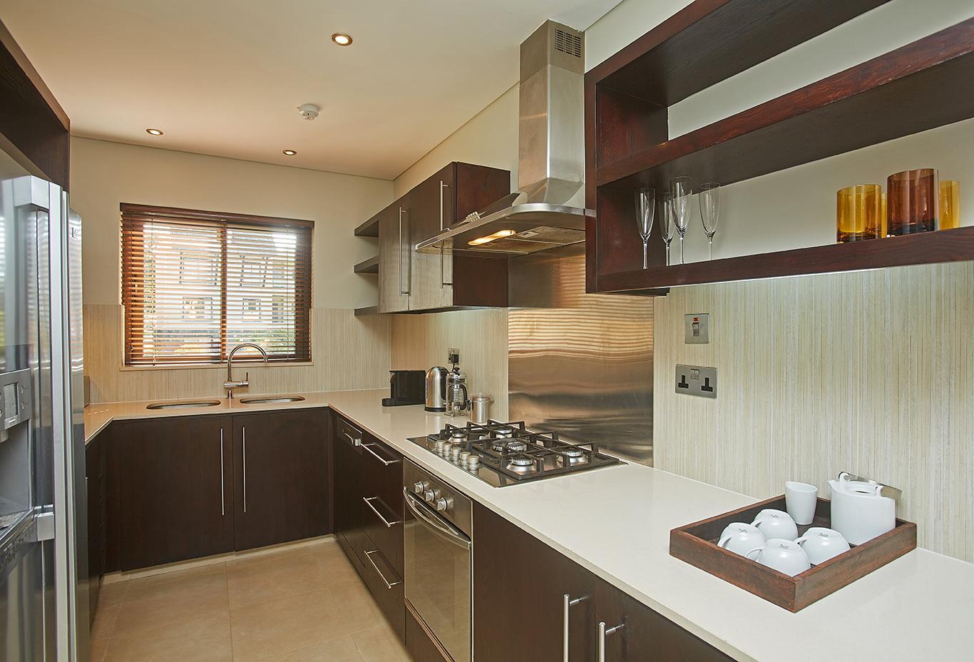 appartement de 184 m2, situé au premier étage- île Maurice