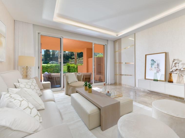 Appartement à vendre Malaga -Alminar de Marbella