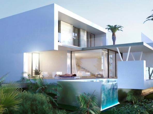 villas moderne à vendre | Aéroport de Malaga à seulement 30 min