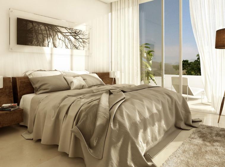 villas modernes à Rio Real, Marbella, immobilier-swiss